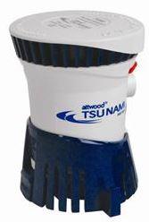 Pumpa Attwood Tsunami 800 12V