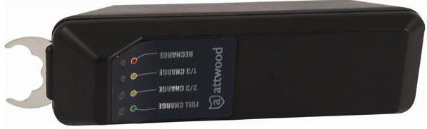 Indikator napunjenosti baterije