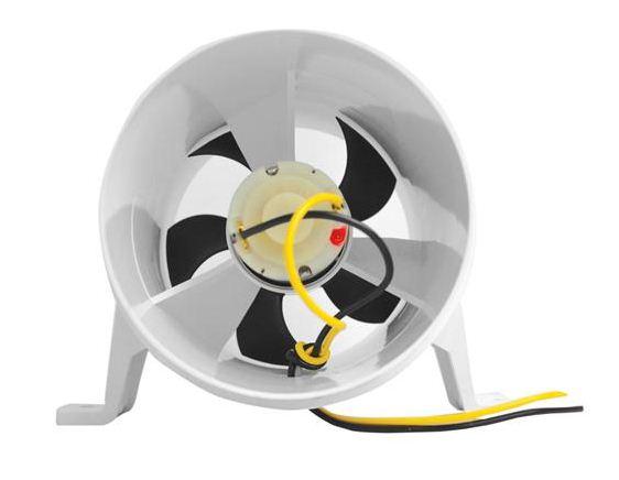 """""""Ventilator Attwood Blower-3"""""""" 12V"""""""