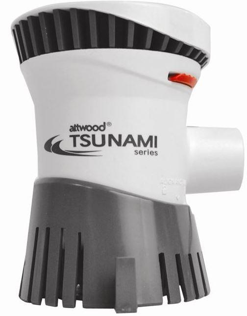 Pumpa Attwood Tsunami 1200 12V