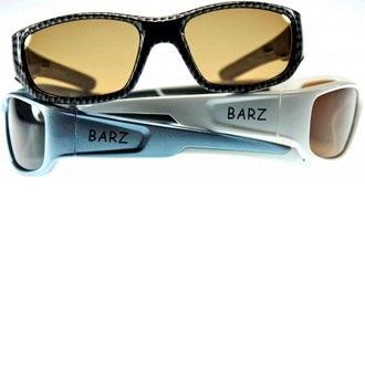 Naočale Barz Grom Grey Amber