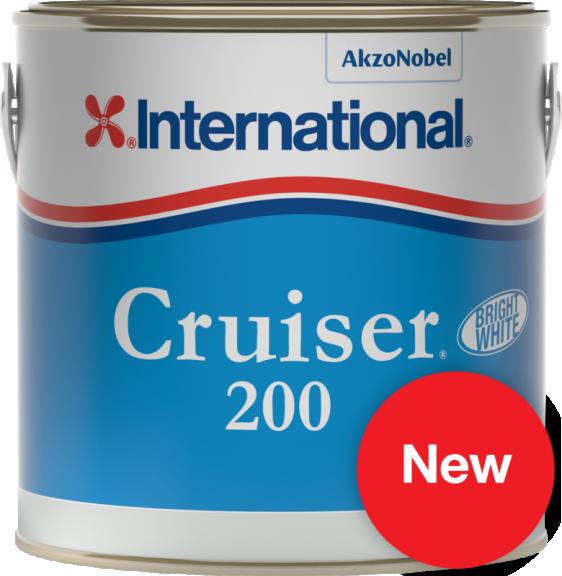 Cruiser200