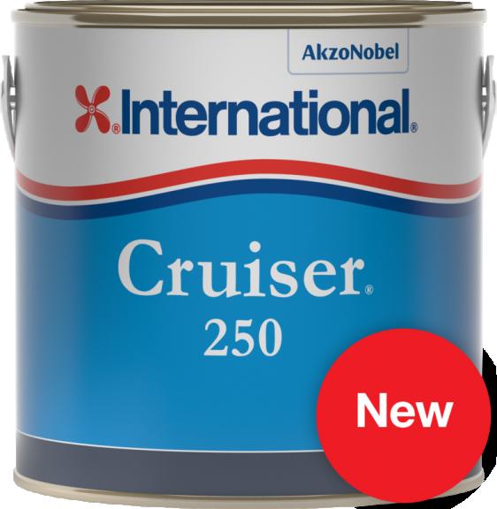 Crusier250