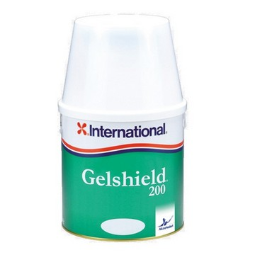Gelshield 200 | International