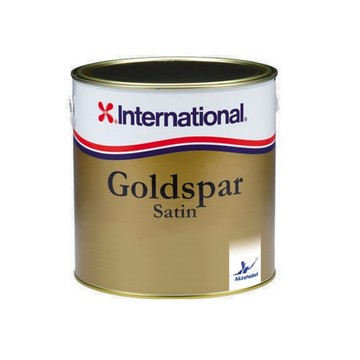 Goldspar Satin| International