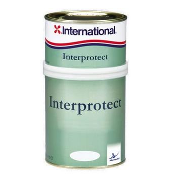 Interprotect | International