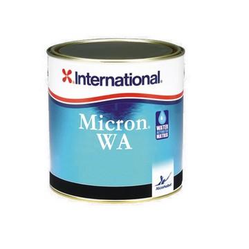 Micron WA | International