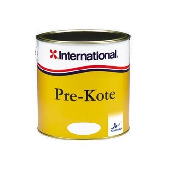 Pre-Kote | International
