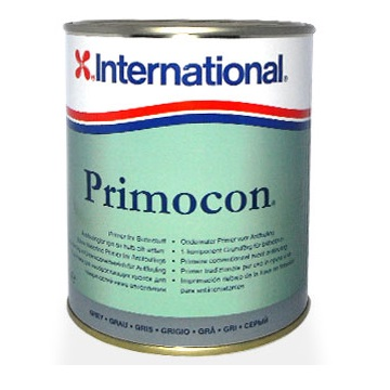 Primocon | International