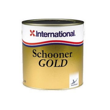 Schooner Gold | International