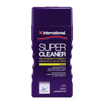 Super Cleaner | International