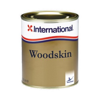 Woodskin | International