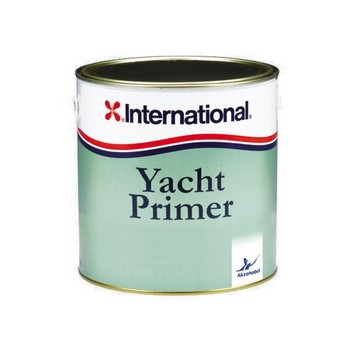 Yacht Primer | International