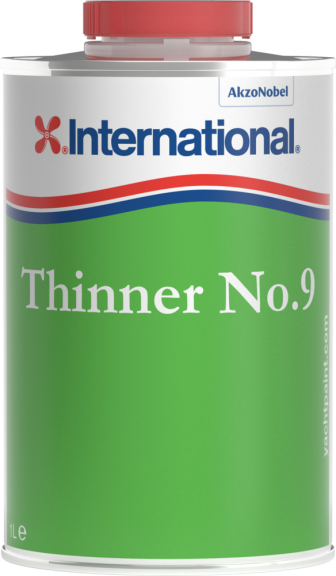 ThinnerNo9 1L