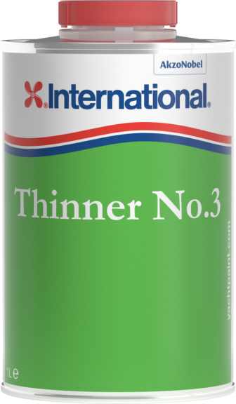 ThinnerNo3 0,5L