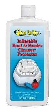 S/B Boat & fender cleaner