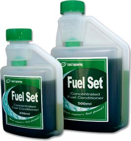 Liquid Engineering Fuel Set FCC