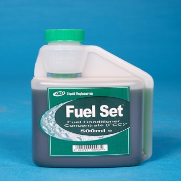 Fuel Set FCC