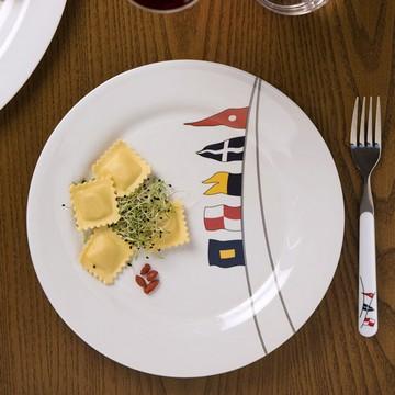 Pribor za jelo Regata Inox 24 kom