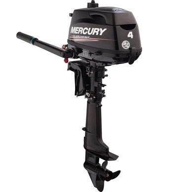 Mercury 4t 4 KS