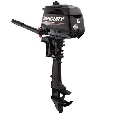 Mercury 4t 6 KS