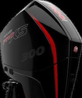 Pro XS 300 HP