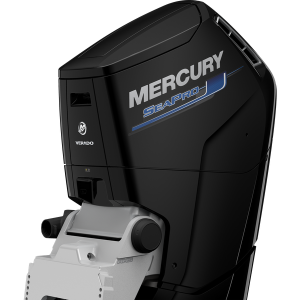 Mercury SeaPro 500hp