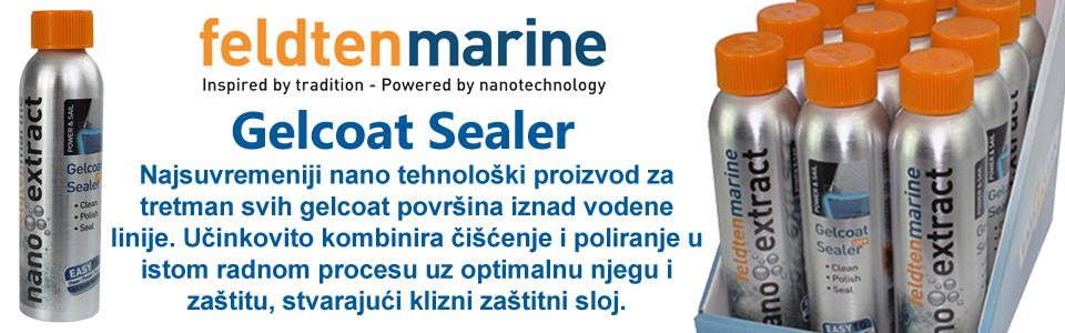 Poliranje i zaštita plovila nano tehnologijom