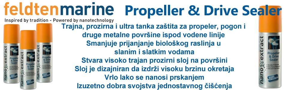 Poliranje i zaštita gelcoat-a i metala nano tehnologijom