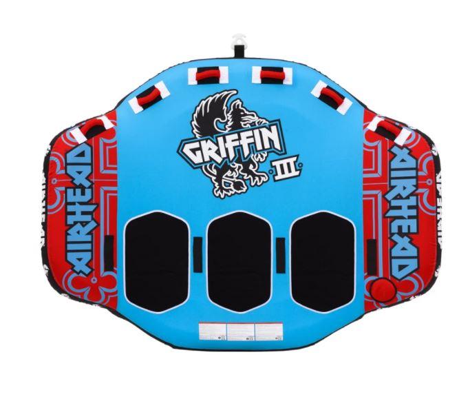 Tuba AIRHEAD GRIFFIN 3 osobe