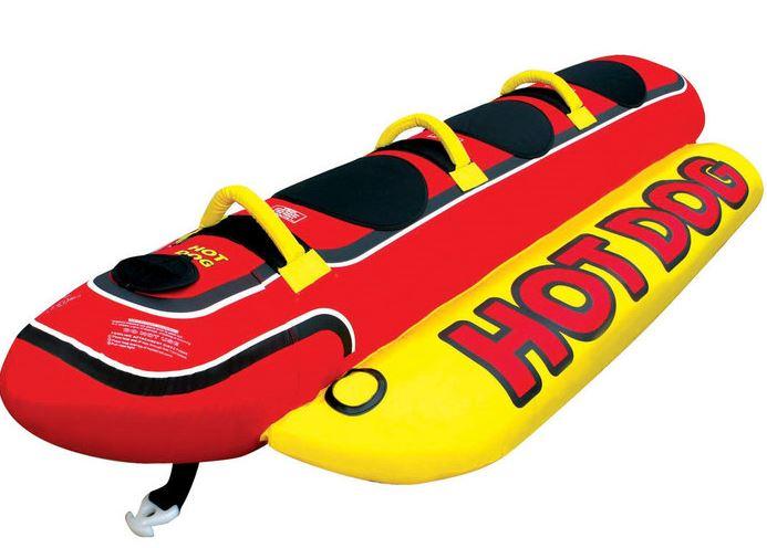 Banana za vuču Hot Dog 3