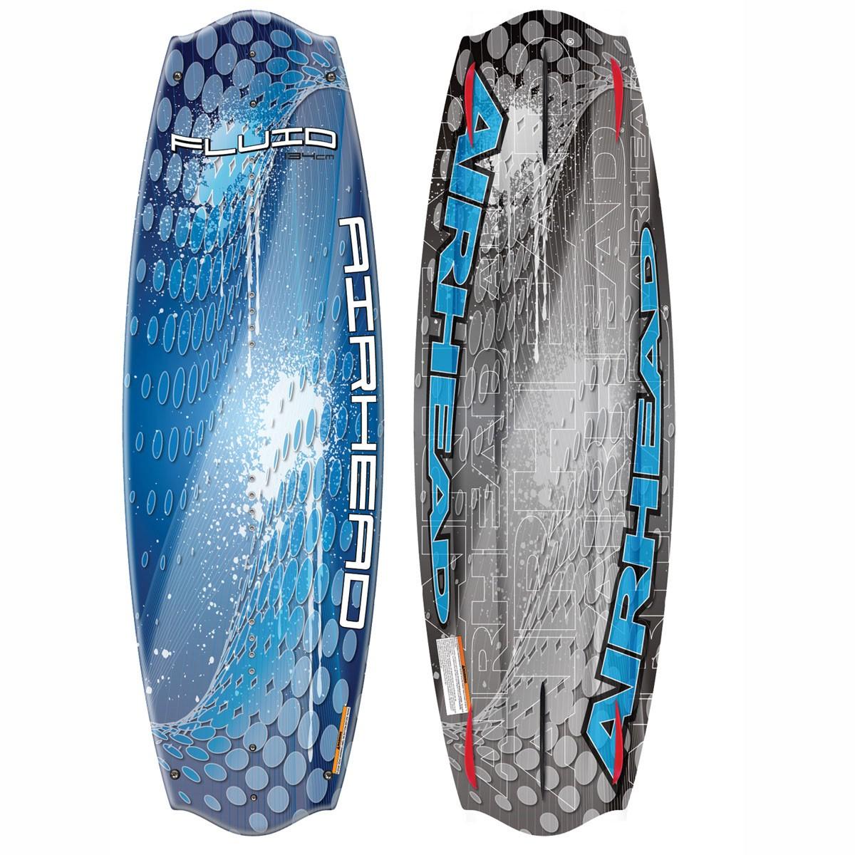 Wakeboard Airhead Fluid