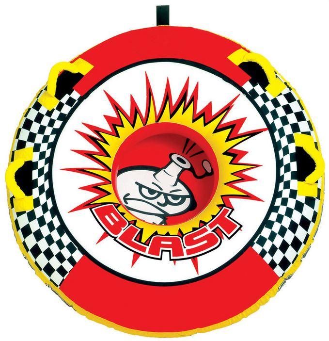 Tuba Airhead Blast