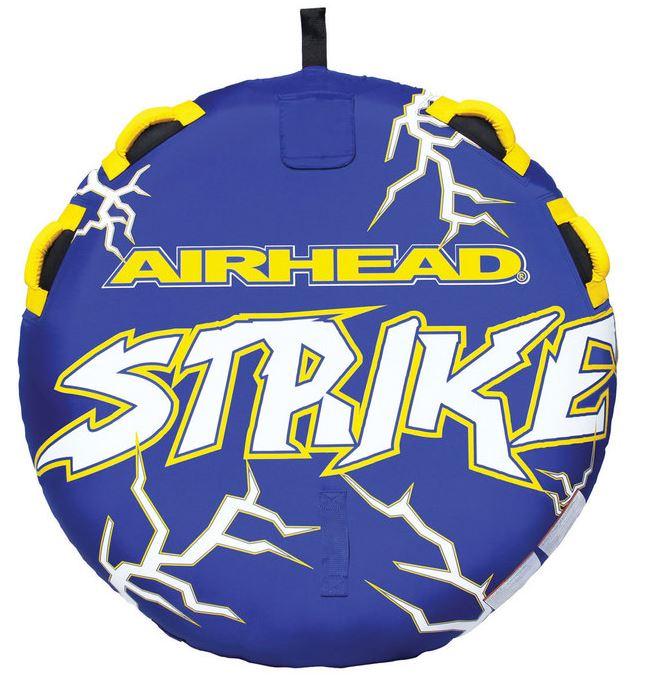 Tuba Airhead Strike