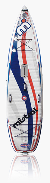 Mistral SUP Adventure Allround 11,5 (350 5 cm)