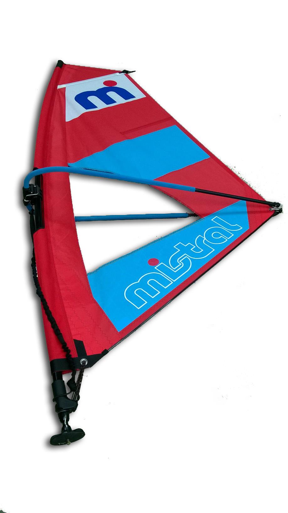 mistral wind rig