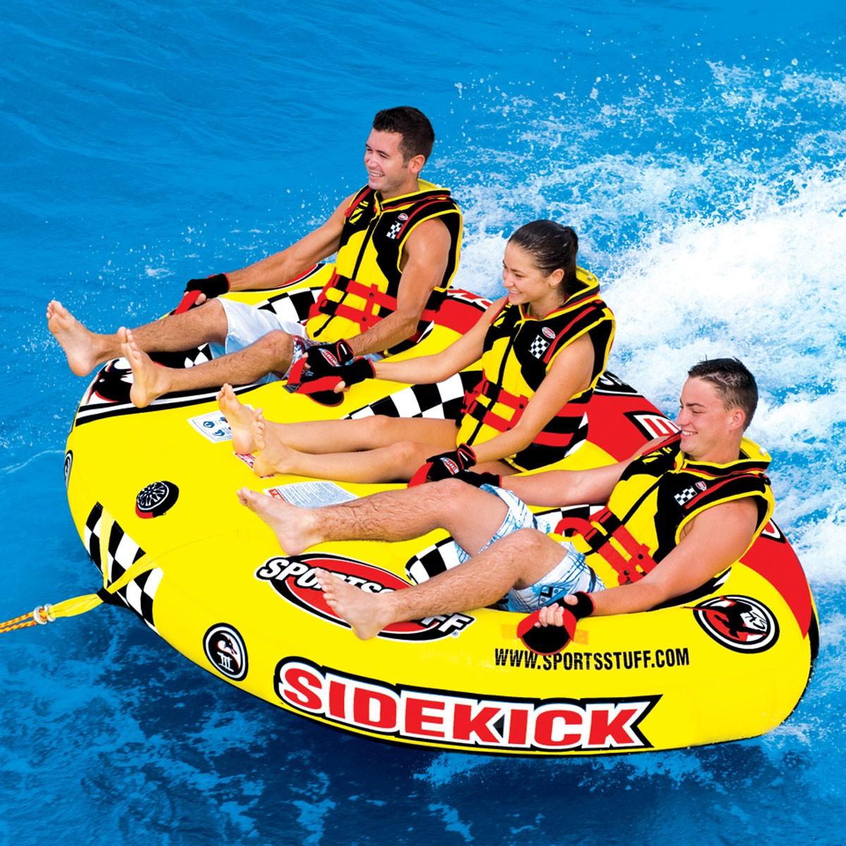 Tuba Sportstuff Chariot Sidekick 3