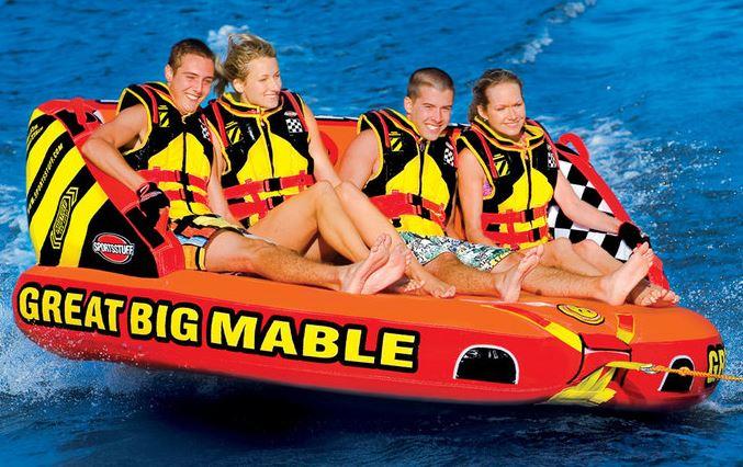 Tuba Sportsstuff Great Big Mable